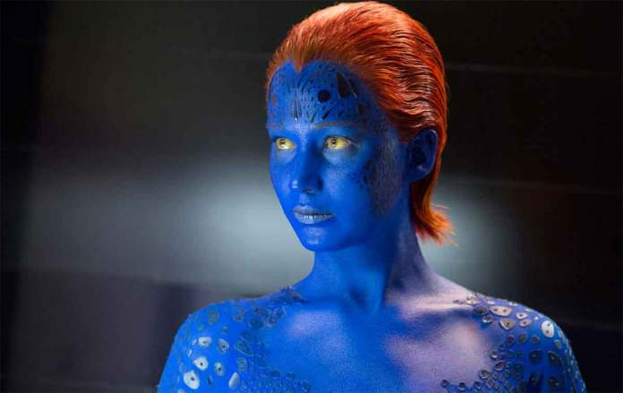 The reason why Jennifer Lawrence returned to X-Men: Phoenix Dark