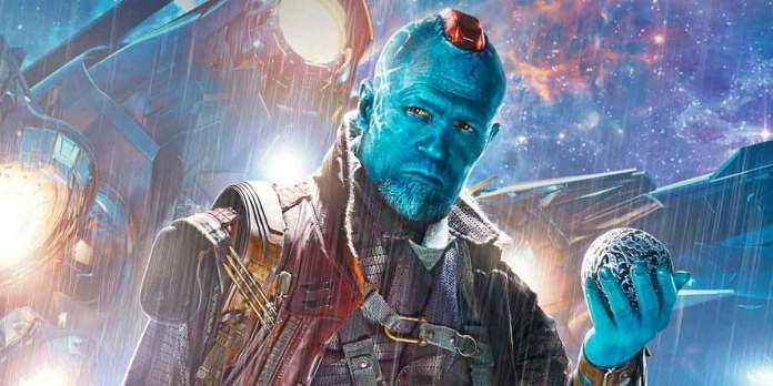 Michael Rooker wants to go back to Marvel as another character