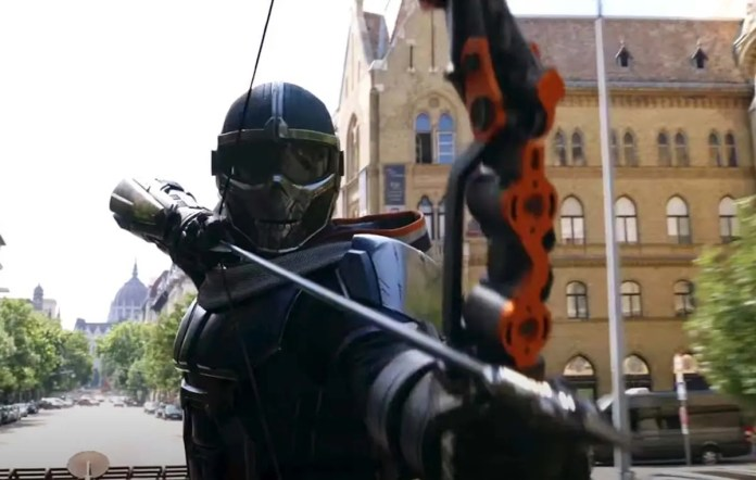 Reason why Marvel Studios changed the origin of Taskmaster