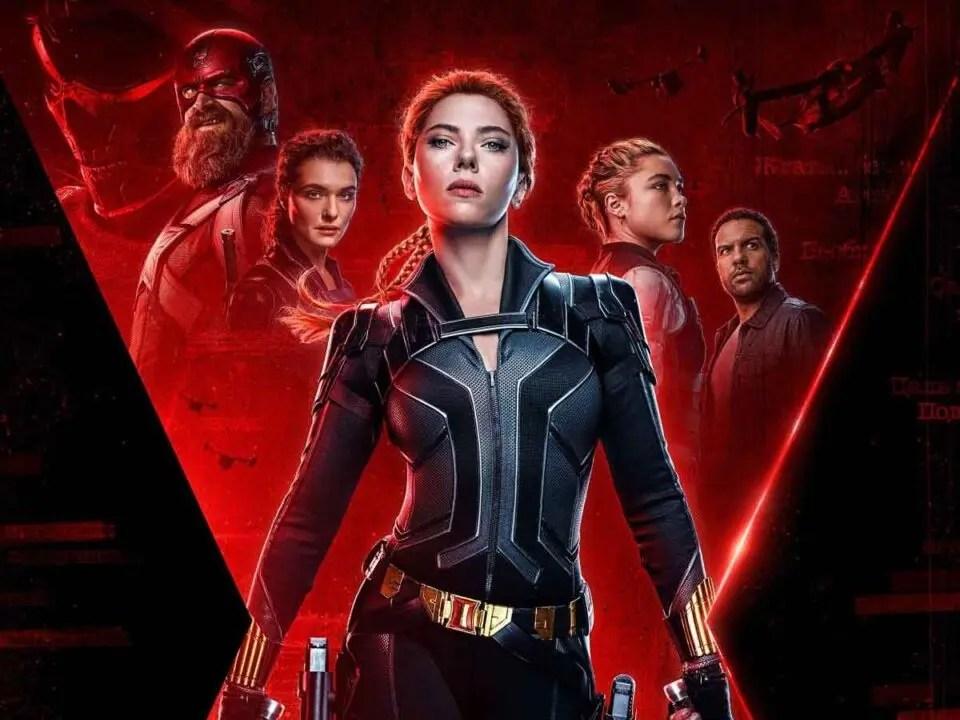 Marvel Studios no tiene claro que Viuda Negra se estrene en cines