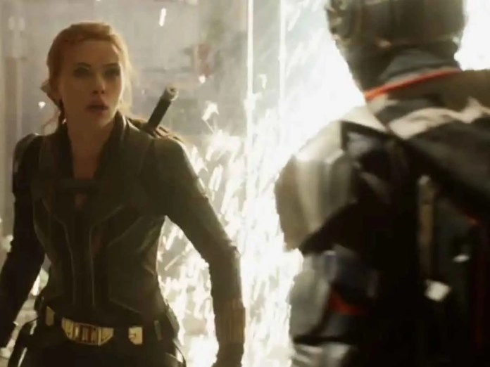 A phrase from The Avengers (2012) could reveal the villain of Black Widow