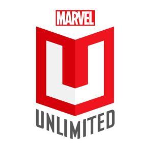 Digital Comics: Marvel Unlimited