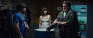 10 Cloverfield Lane production still