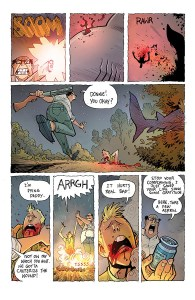 A page from Grizzlyshark