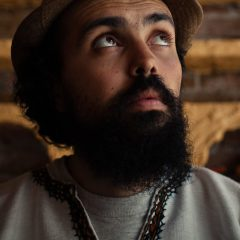 Salute to Gabriel Teodros