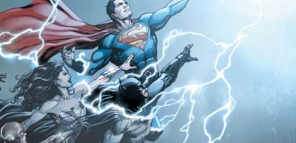Where Did DC Comics Go Wrong?