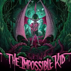 Aesop Rock: The Impossible Kid