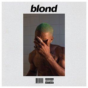 11 - Blonde - Frank Ocean