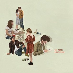 13 - The Party - Andy Shauf