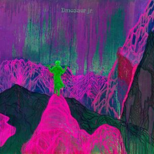 16 - Give A Glimpse Of What Yer Not - Dinosaur Jr