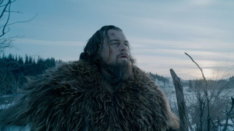 Film Fanatics: THE REVENANT Video Review