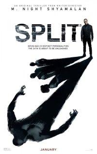 Split - 2017 Poster