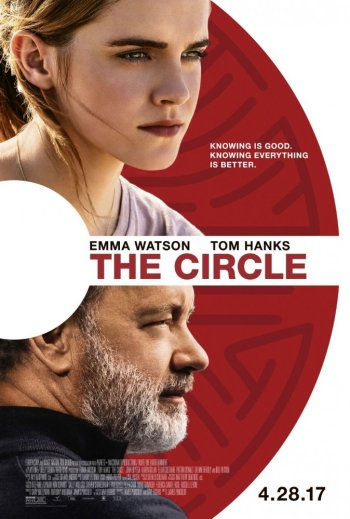 The Circle - 2017 Poster