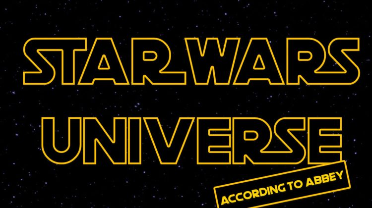 HAPPY 40TH TO THE FORCE: STAR WARS UNIVERSE ACTORS WISHLIST!