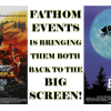 """FATHOM EVENTS: """"KHAN"""" AND """"E.T."""" BACK IN THEATERS!"""