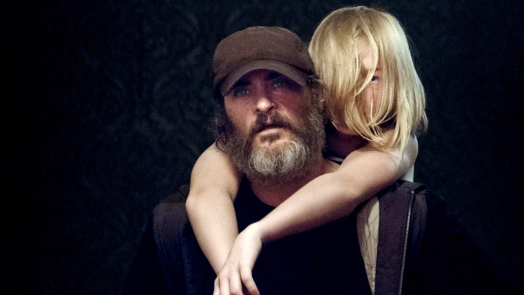 You Were Never Really Here (2018) - Movie Still