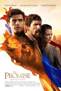The Promise (2016) - Poster