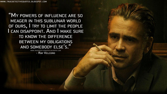 Image result for true detective quotes thursday