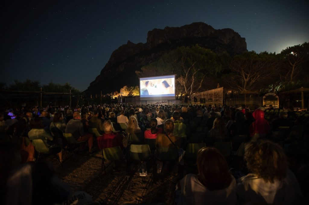 Cinematavolara 2019 quarta serata Cinema Tavolara 2