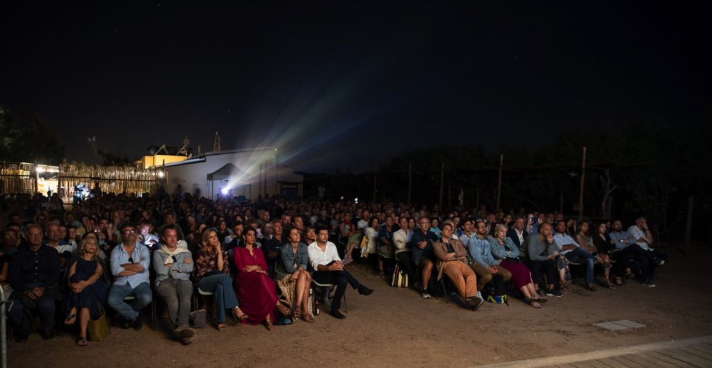Cinematavolara 2019 quarta serata Cinema Tavolara 3