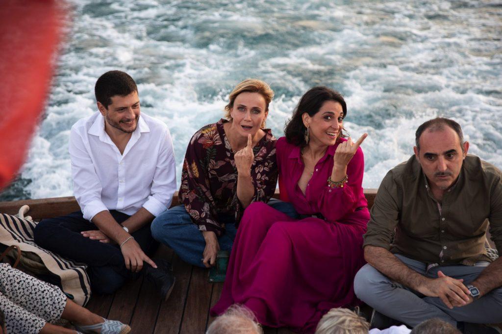 Cinematavolara 2019 quarta serata Giovannesi, Mascino, Finocchiaro, Zucca