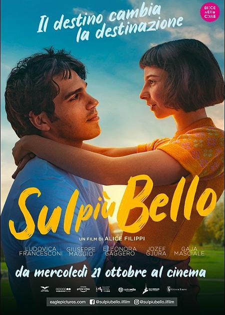Sul più bello locandina film italiano