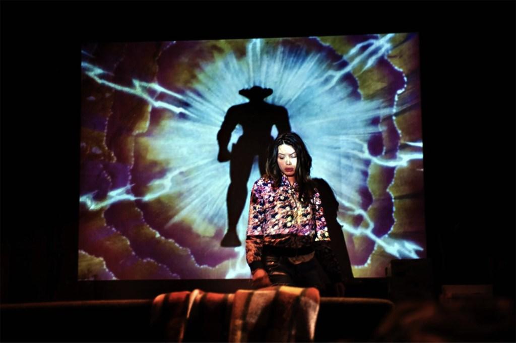 Lo chiamavano jeeg robot cinema teatro dante sansepolcro