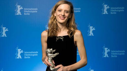 Mia Hansen-Løve fikk Sølvbjørnen i Berlin i 2016 for Dagen i morgen.