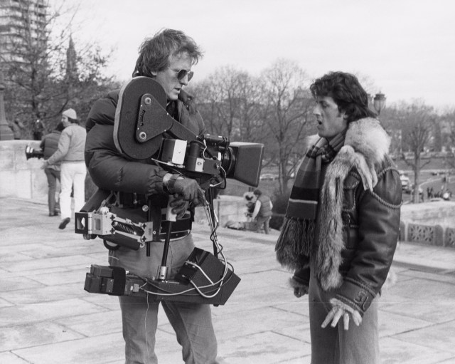 Going Steadi: 40 Years of Steadicam