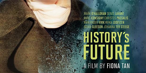 Historys Future