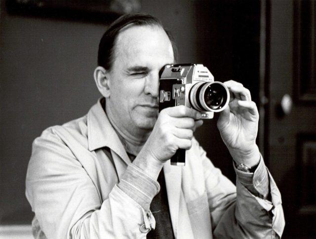 Ingmar Bergman 100 år!