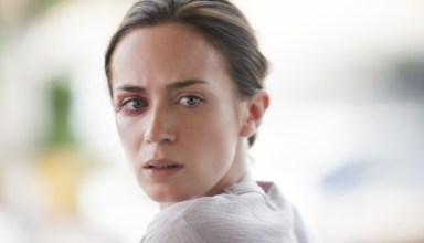 """Emily Blunt stars in Lionsgate Film's """"Sicario"""""""