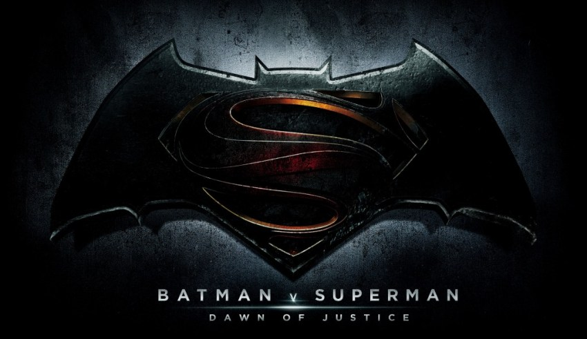 Warner Bros. Pictures' Batman v Superman: Dawn of Justice