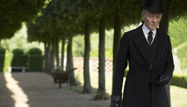 "Ian McKellen stars in Roadside Attractions' ""Mr. Holmes"""
