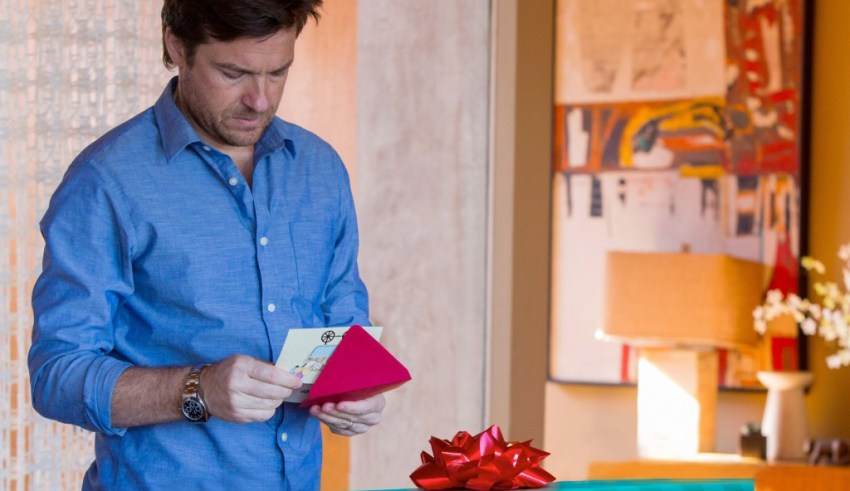 "Jason Bateman stars in A24 Film's ""The Gift"""