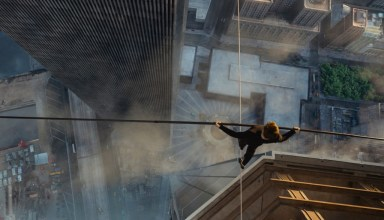 Joseph Gordon-Levitt stars in Tristar Pictures' THE WALK