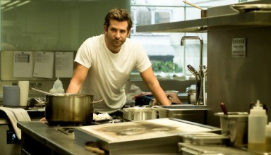 Bradley Cooper stars in The Weinstein Company's BURNT