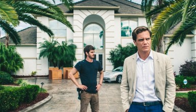 Andrew Garfield and Michael Shannon star in Broad Green Pictures' 99 HOMES