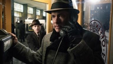 Tom Hanks stars in DreamWorks' BRIDGE OF SPIES