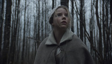 Anya Taylor-Joy stars in A24 Films' THE WITCH