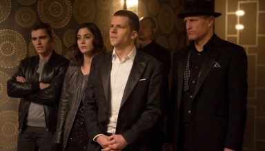 Lionsgate's NOW YOU SEE ME 2