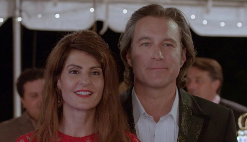Nia Vardalos and John Corbett star in Universal's My Big Fat Greek Wedding 2