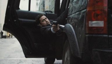 Gerard Butler stars in Gramercy Pictures' LONDON HAS FALLEN