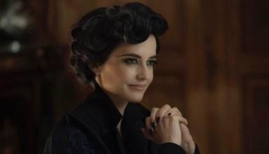 Eva Green stars in 20th Century Fox's MISS PEREGRINE'S HOME FOR PECULIAR CHILDREN