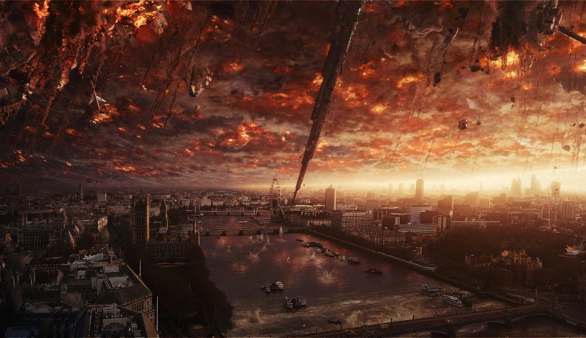 20th Century Fox's INDEPENDENCE DAY: RESURGENCE