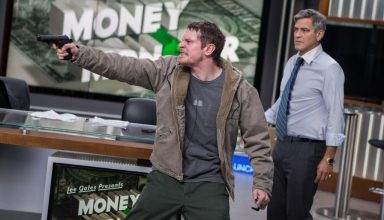 Jack O Connell and George Clooney star in TriStar Pictures' MONEY MONSTER