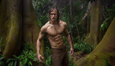 Alexander Skarsgard stars in Warner Bros. Pictures' THE LEGEND OF TARZAN