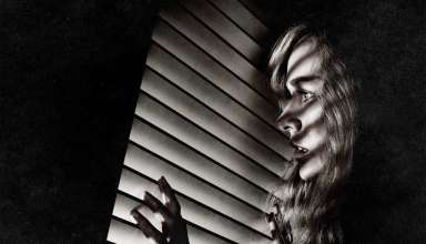 Naomi Watts in SHUT IN poster