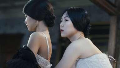 Kim Tae-ri and Kim Min-hee star in Magnolia's THE HADNMAIDEN