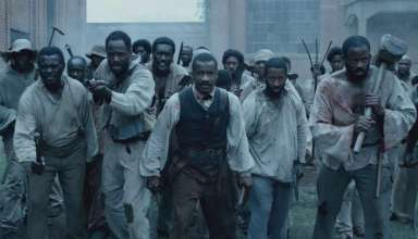 Colman Domingo, Nate Parker and Chike Okonkwo star in Fox Searchlight's THE BIRTH OF A NATION